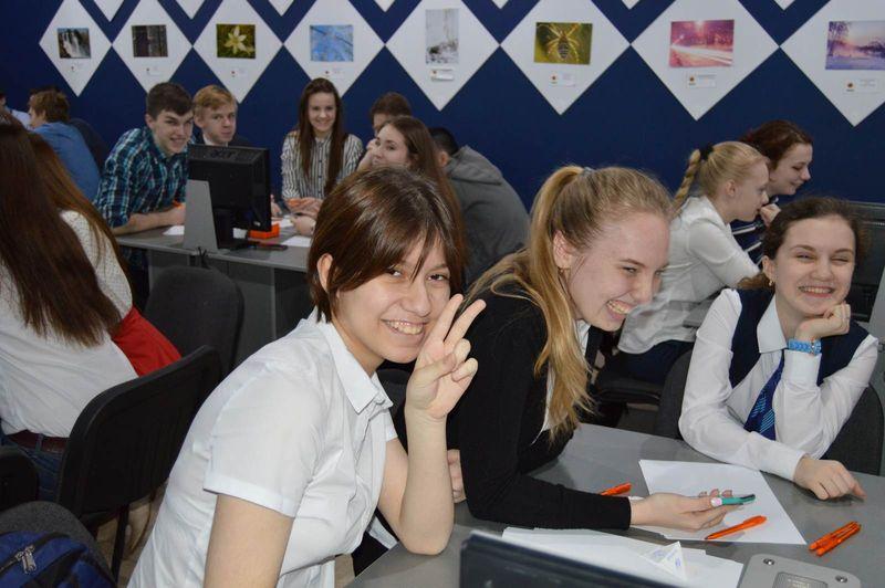 Фото к От Калининграда до Красноярска вместе с Бером: определен победитель «Формулы интеллекта»