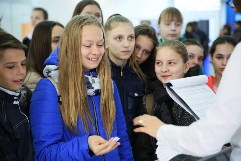 Фото к В Минске открылась международная выставка «Атомэкспо — 2016»