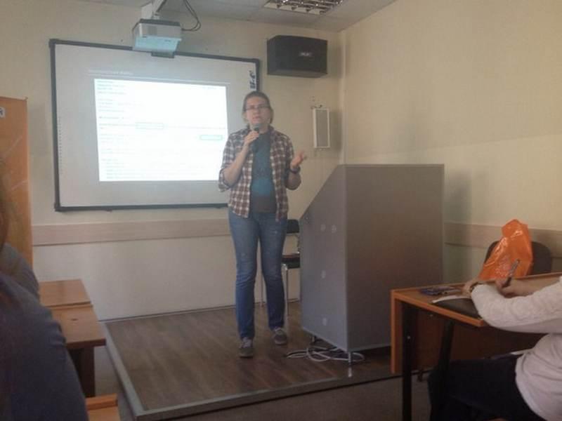 Фото к Страсти по физике, парадоксы теории вероятности и биохимия любви: в Калининграде завершился фестиваль «КСТАТИ»