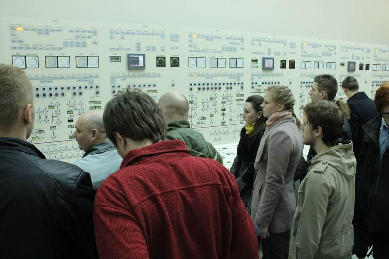 Фото к В ИЦАЭ Минска прошли мероприятия, посвященные 30-летию аварии на Чернобыльской АЭС