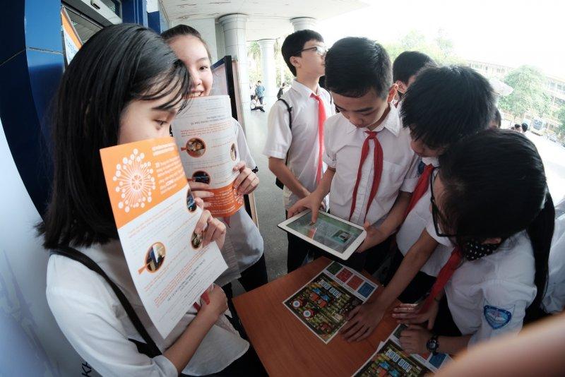Фото к В Ханое открылись Дни ядерной науки