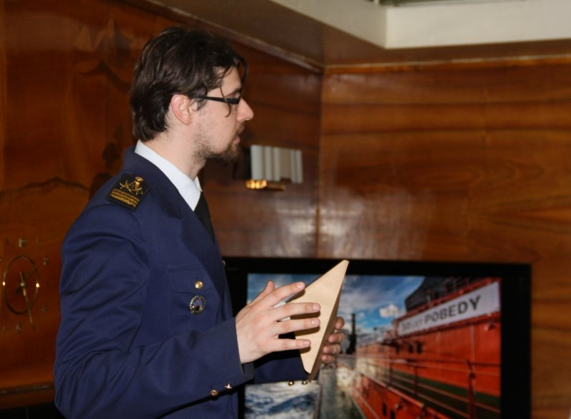 Фото к «Атомный тур» с ИЦАЭ Нижнего Новгорода