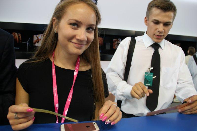 Фото к ИЦАЭ Екатеринбурга стал участником главной промышленной выставки года «ИННОПРОМ-2016»