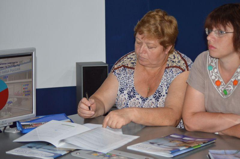 Фото к В ИЦАЭ Воронежа рассказали об экологической безопасности АЭС