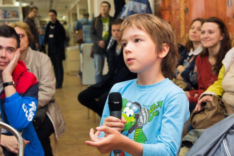 Фото к Фестиваль «КСТАТИ. Решения, которые меняют мир». День первый.