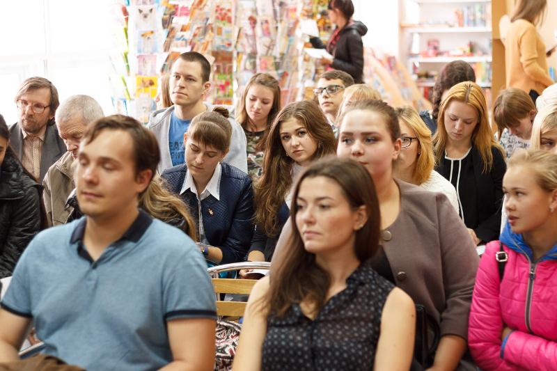 Фото к Котики, случайности и здоровый образ жизни: второй день фестиваля «КСТАТИ»