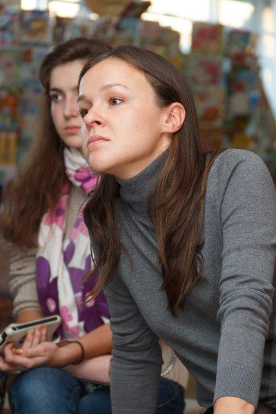 Фото к От русского языка до Белых ходоков: третий день фестиваля «КСТАТИ»