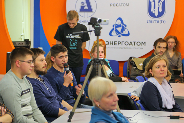 Фото к Казахстан и его Байконур: в Петербурге «прогулялись» по площадкам космодрома