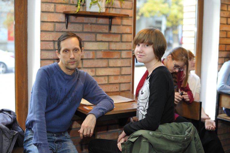 Фото к В Саратове завершился фестиваль науки «КСТАТИ. Люди и тренды»