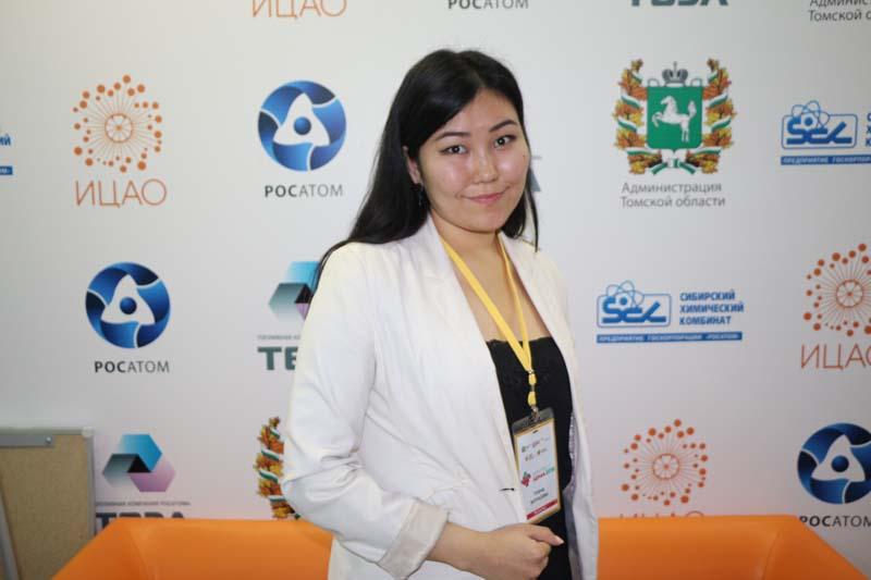 Фото к В Томске завершился конгресс «ЗДРАВ 2016»