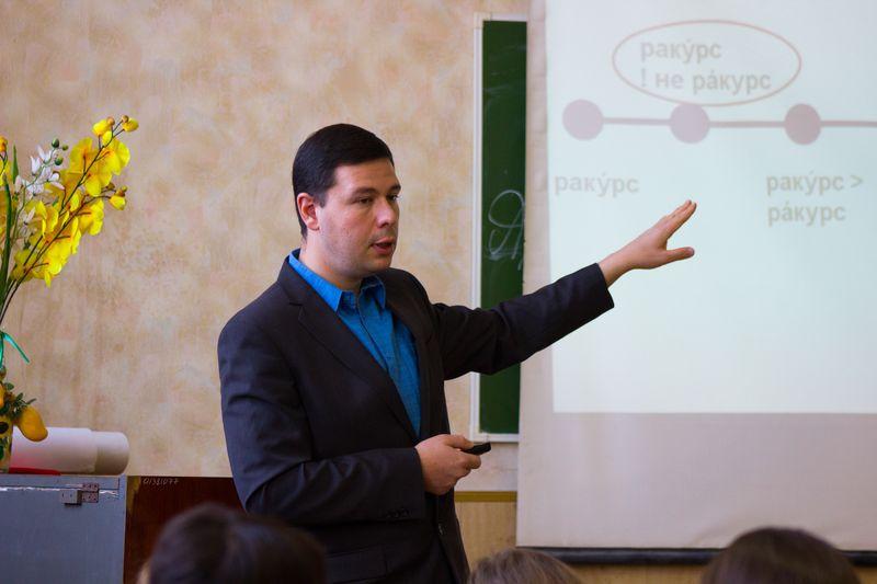 Фото к На Научных встречах во Владимире рассказали, что общего у атомной и молочной промышленности