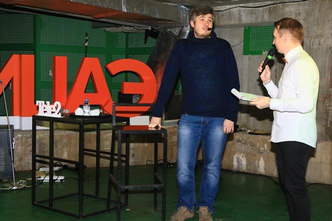Фото к Рыцари атомной отрасли: в Нижнем Новгороде прошли «Научные бои» молодых ученых