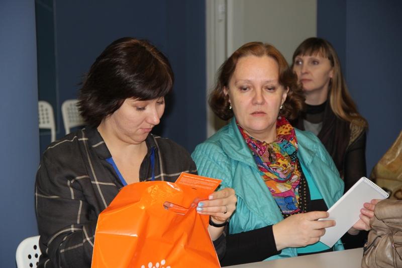Фото к «Деловой климат России»: ИЦАЭ Ульяновска расширяет границы сотрудничества