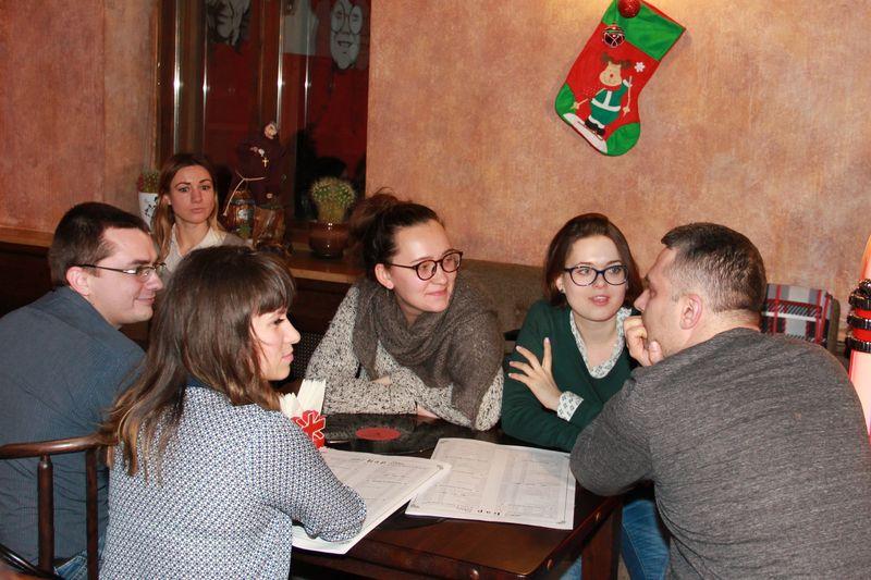 Фото к Третий день фестиваля «КСТАТИ» в Минске: информационные технологии и работа с данными