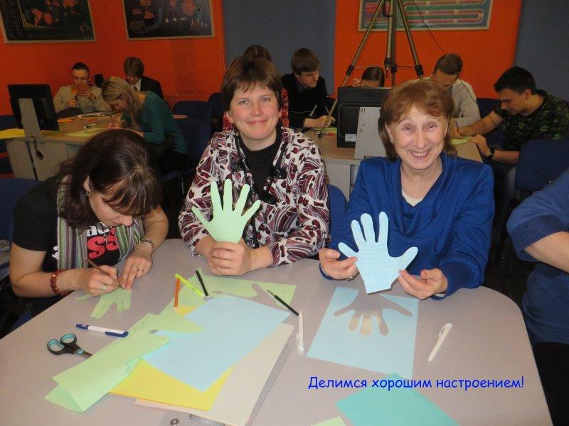 Фото к Лекторий «ПроНауку»: в Петербурге рассказали  о том, как празднуют Новый год на МКС