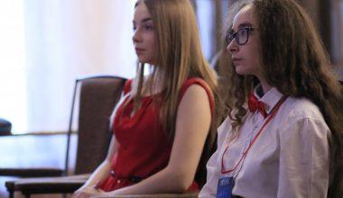 Фото к Как создать научную редакцию: в Челябинске прошел областной фестиваль детских СМИ