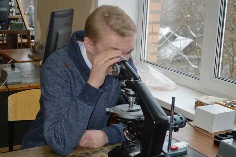 Фото к «Стань студентом — выбери физмат!»: в Смоленске прошла профориентационная акция