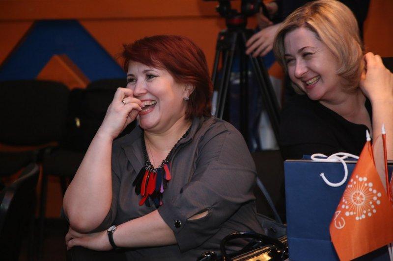 Фото к Информационный центр по атомной энергии Екатеринбурга отметил день рождения