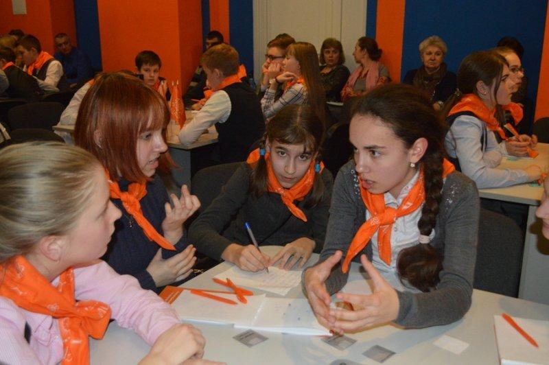 Фото к В Смоленске определили «физиков будущего»