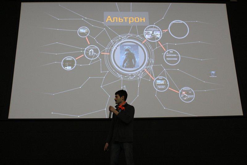 Фото к «Суд над суперзлодеями»: тетрис, нанороботы и симуляция эмоций