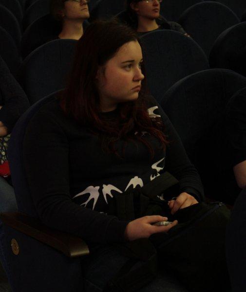 Фото к От камеры-обскуры до камеры смартфона: в Петербурге поговорили о том, как фотография стала доступной каждому