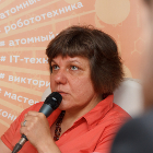 Кизилова Елена