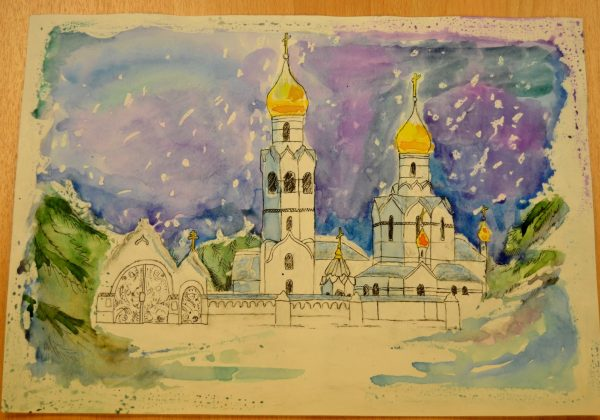 1 место в Новосибирске, Дарья Гусева, Мурманск