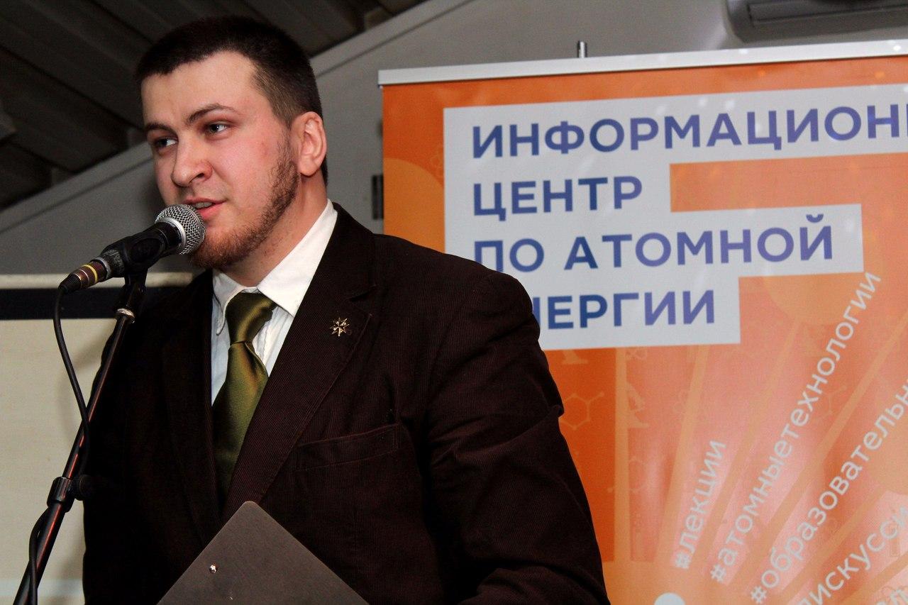 михаил Садыков_про энергосбережение